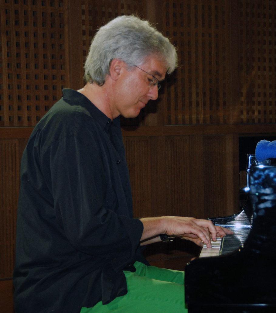 Jazz Klavierlehrer, Basel, Benedikt Mattmüller, Jazzschule