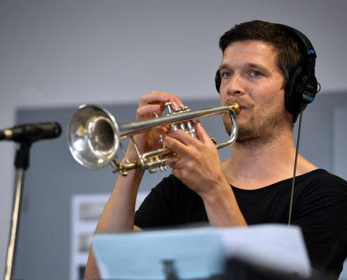 Benedikt Mattmüller - Studioaufnahmen - Restrospective