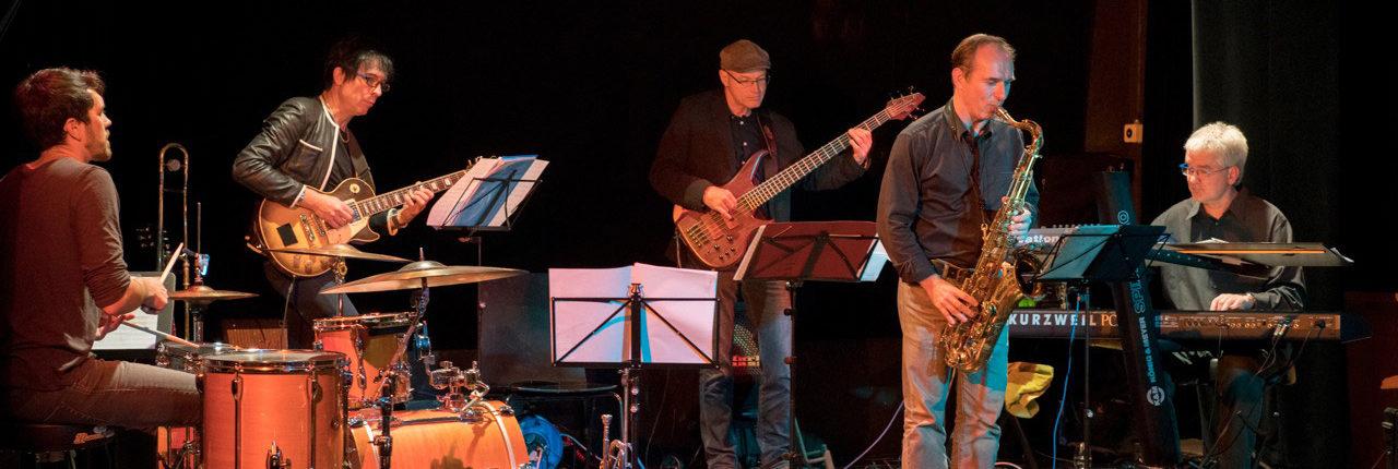 Konzert Benedikt Mattmüller Dezember 2016